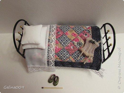 Кровать- ностальгия фото 5