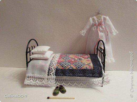 Кровать- ностальгия фото 1