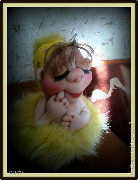 Огромное спасибо прекрасной души мастеру Елене Лавреньтьевой за её чудесный МК фото 3