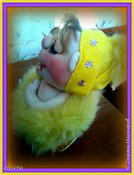 Огромное спасибо прекрасной души мастеру Елене Лавреньтьевой за её чудесный МК фото 2