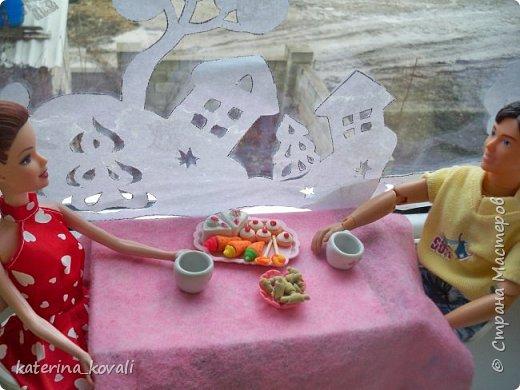 Еда для кукол фото 3