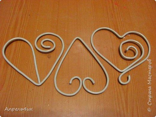 Приближается романтический праздник – День всех Влюбленных!  В связи с предстоящим праздником решила сделать несколько Валентинок в подарок своим близким.  фото 7