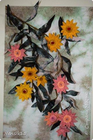 С вой долгий застойный период  решила  Вас порадовать весенними цветами.  Любуйтесь! Скоро весна !! фото 3