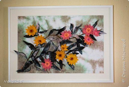 С вой долгий застойный период  решила  Вас порадовать весенними цветами.  Любуйтесь! Скоро весна !! фото 1