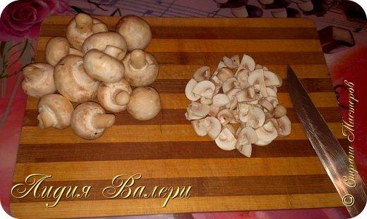Кулинария Мастер-класс Рецепт кулинарный Картошечка фаршированная грибами +МК Продукты пищевые фото 5
