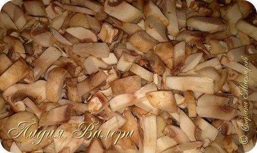 Кулинария Мастер-класс Рецепт кулинарный Картошечка фаршированная грибами +МК Продукты пищевые фото 6