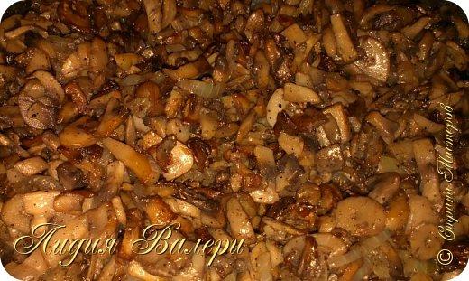 Кулинария Мастер-класс Рецепт кулинарный Картошечка фаршированная грибами +МК Продукты пищевые фото 14