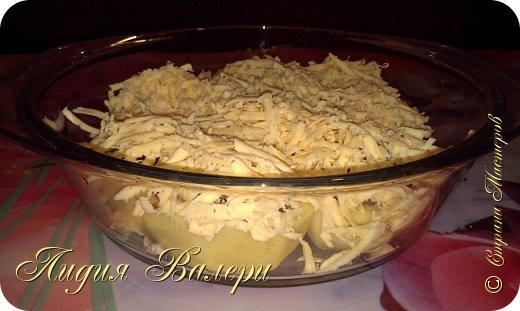 Кулинария Мастер-класс Рецепт кулинарный Картошечка фаршированная грибами +МК Продукты пищевые фото 21