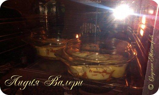 Кулинария Мастер-класс Рецепт кулинарный Картошечка фаршированная грибами +МК Продукты пищевые фото 24