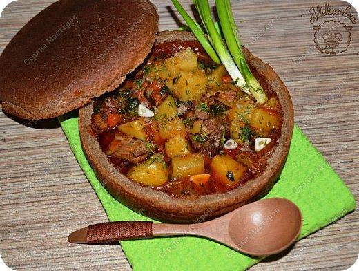 Бограч - это венгерский суп, очень популярный также на Закарпатье. Другие названия бограча - богораш, богорош, мадьярский гуляш, бограч-гуляш, бограч-гуйяш. Этот суп очень сытный и несложный в приготовлении.  фото 18