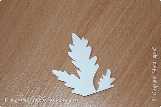 Привет Страна! Предлагаю вашему вниманию очень простой МК по изготовлению мака из четырех лепестков. фото 32