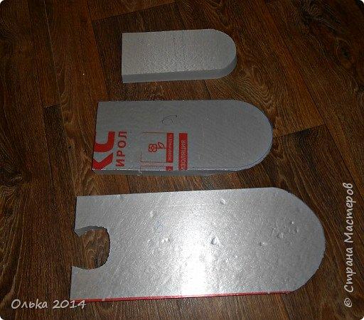 Доброго времечка, дорогие рукодельницы!!! В предыдущем блоге показала Вам свою флотилию, ну а сейчас хочу поведать Вам, как делала я яхту. Вдохновением моим явилась Юлия Махова  http://mamayulia.gallery.ru/watch?a=SFa-lFJ3   http://mamayulia.gallery.ru/watch?a=SFa-lRJl фото 8