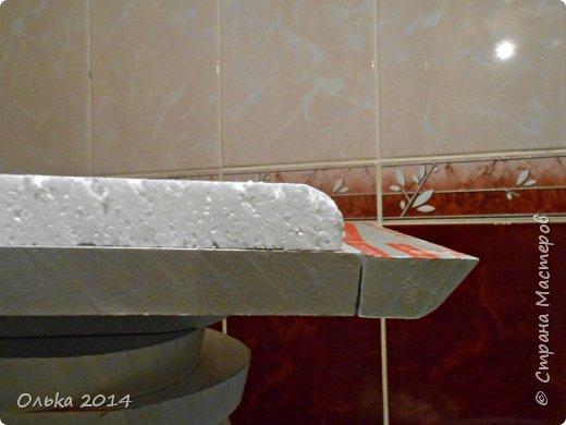 Доброго времечка, дорогие рукодельницы!!! В предыдущем блоге показала Вам свою флотилию, ну а сейчас хочу поведать Вам, как делала я яхту. Вдохновением моим явилась Юлия Махова  http://mamayulia.gallery.ru/watch?a=SFa-lFJ3   http://mamayulia.gallery.ru/watch?a=SFa-lRJl фото 10