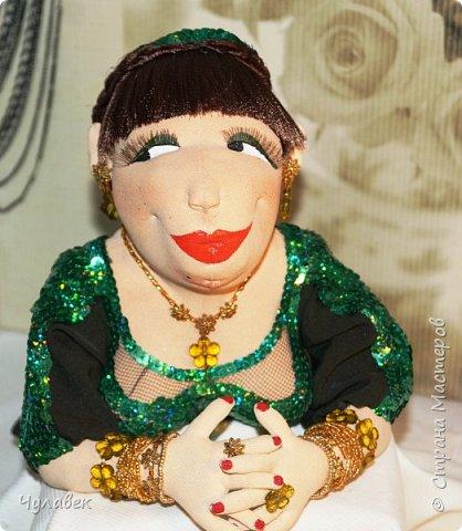 Моя любимая кукла  фото 3