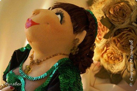 Моя любимая кукла  фото 2