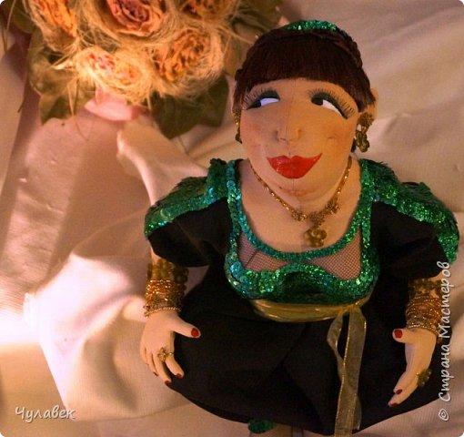 Моя любимая кукла  фото 4