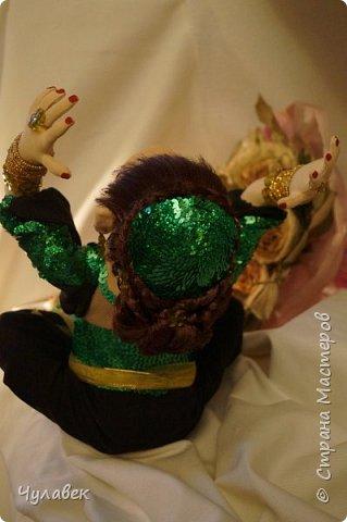 Моя любимая кукла  фото 5