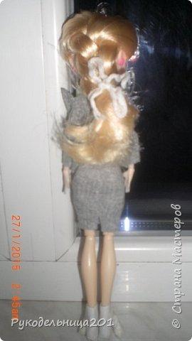 """Доброе время суток . Я и Кристинка взяли участие в прекрасном конкурсе """"Деловой стиль """" , который проводит Гузелия Ахтямова. Вот ссылочка https://stranamasterov.ru/node/878233 фото 8"""