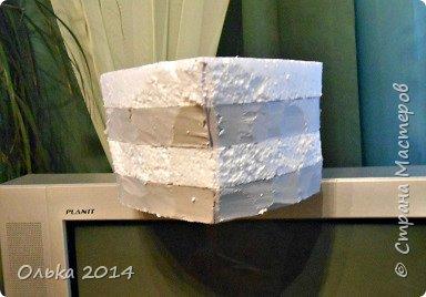 Доброго времечка, дорогие рукодельницы!!! В предыдущем блоге показала Вам свою флотилию, ну а сейчас хочу поведать Вам, как делала я яхту. Вдохновением моим явилась Юлия Махова  http://mamayulia.gallery.ru/watch?a=SFa-lFJ3   http://mamayulia.gallery.ru/watch?a=SFa-lRJl фото 34
