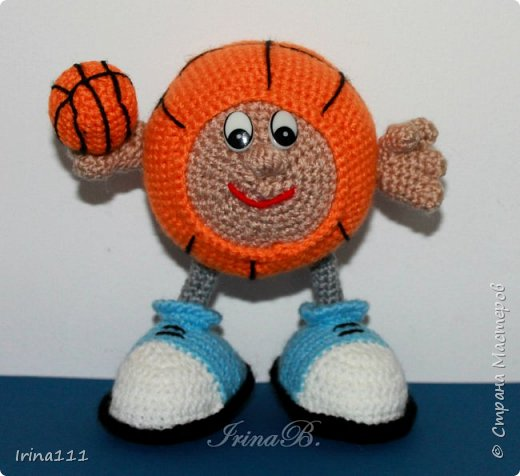 Фанат Баскетбола фото 1