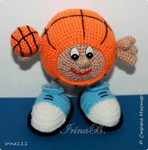 Фанат Баскетбола фото 2