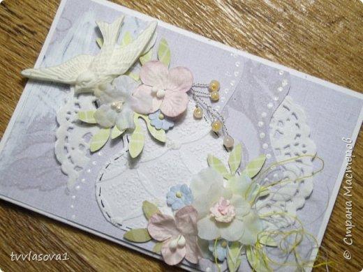 Ой,девочки,получила я  бумагу  с такими милыми заями... вот первую для внучки на годовасие сделала... фото 5