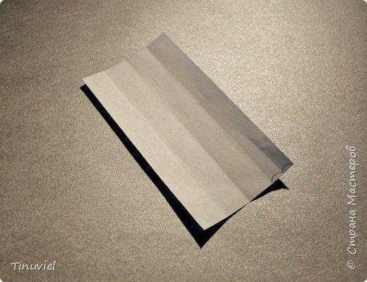 Сегодня я хочу поделиться тем, как я делала 6 пересекающихся пятиугольников, или Makalu (автор Robert J. Lang).  фото 5