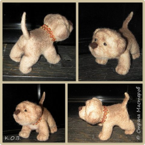 щенок фото 3