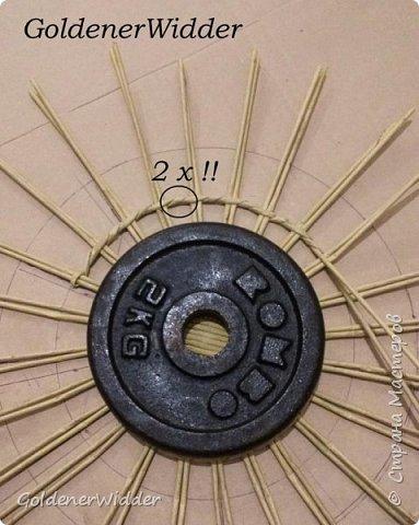 Поделка изделие 23 февраля Плетение Часы- якорь рабочие + небольшой рассказ о том как я их делала Бумага газетная Трубочки бумажные фото 35