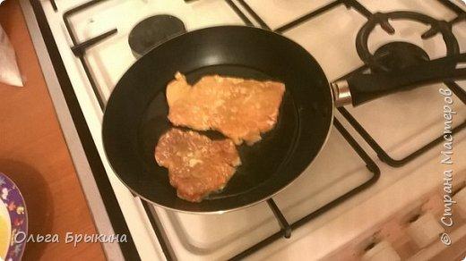 Всё, что необходимо для приготовления нашего блюда фото 12