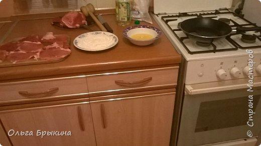 Всё, что необходимо для приготовления нашего блюда фото 10