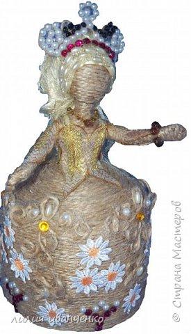 куколка Русалочка фото 3