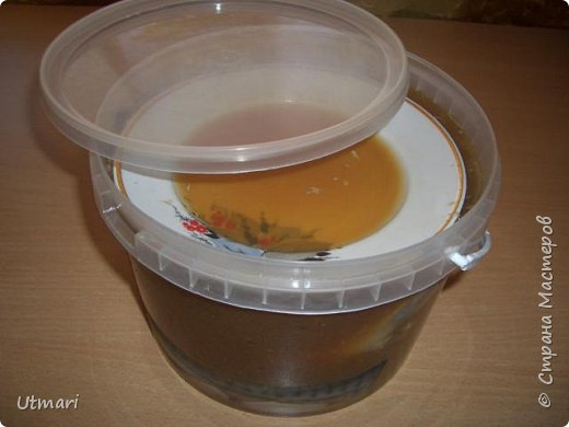 Кулинария Мастер-класс Рецепт кулинарный Скумбрия холодного копчения пряная Продукты пищевые фото 8