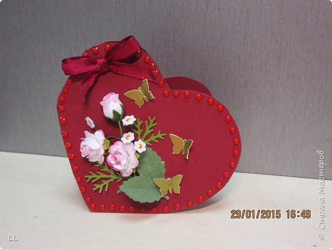 Валентинки 2 фото 1
