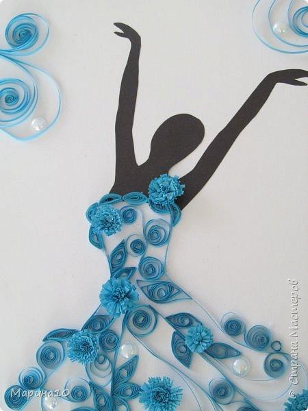 Балерина фото 3