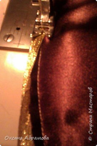 Интерьер Мастер-класс 8 марта День рождения Шитьё Подушка Роза Ткань фото 9