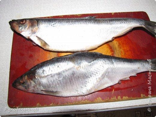 Кулинария Мастер-класс Рецепт кулинарный Пряная селёдочка с восточной ноткой Продукты пищевые фото 2