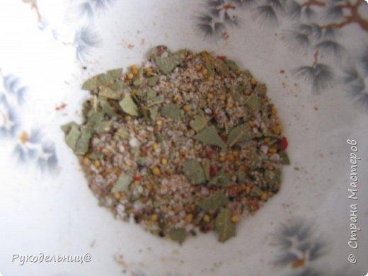 Кулинария Мастер-класс Рецепт кулинарный Пряная селёдочка с восточной ноткой Продукты пищевые фото 4