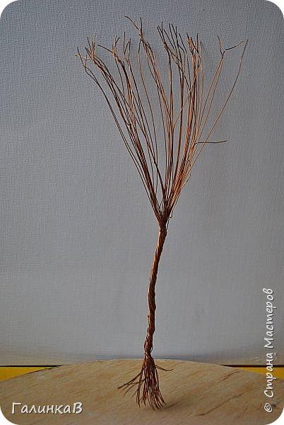 Здравствуйте дорогие мастерицы! Сегодня представляю вам как сделать макеты деревьев своими руками. Никогда не думала, что мне придется этим заняться. Дело в том, что такие деревья заказал мне папа, который занимается изготовлением макетов Храмов и церквей. Пообещать пообещала, а как делать - не знаю! Но обещание дано - надо выполнять. Нашла видео и приступила к работе. Видео, по которому я делала свои деревья можно посмотреть здесь - http://yandex.ru/video/search?filmId=1IwlFm7AUXI&text=%D0%BC%D0%B0%D0%BA%D0%B5%D1%82%D1%8B%20%D0%B4%D0%B5%D1%80%D0%B5%D0%B2%D1%8C%D0%B5%D0%B2. Решила и вам показать как я их делала, тем более, что очень часто или в школе или в детском саду просят сделать какую-либо поделку на ту или иную тему и тогда мой МК и видео автора наверняка помогут вам в этом деле. фото 8