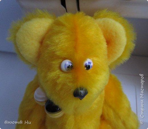 Мне очень нравятся игрушки Лилии Бахристовой. На прошлой неделе начала шить мамонтёнка, но куда-то делось вдохновение. Бродила я вокруг мамонтёнка, ждала возвращения пропавшего вдохновения, да и сшила этих заек.  Получились не совсем такими, как у Лилии, но всё же такие милые получились. фото 9
