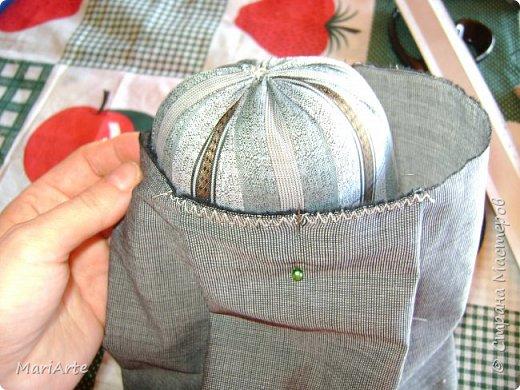 Workshop Varró Sew paketnitsu M Cook agyaggal gombok Fabric Festék fotó 20