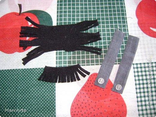 Workshop Varró Sew paketnitsu Cook MK Clay gombok Fabric festék fénykép 51
