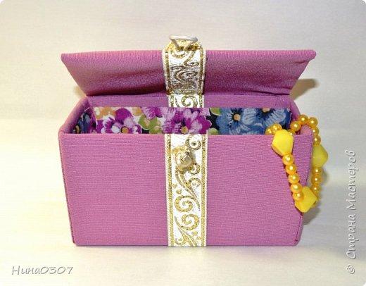 Коробочки...коробочки...Приятного просмотра! фото 7