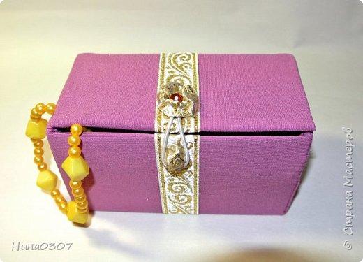 Коробочки...коробочки...Приятного просмотра! фото 9