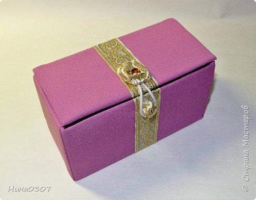 Коробочки...коробочки...Приятного просмотра! фото 11