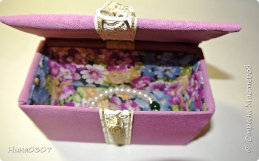 Коробочки...коробочки...Приятного просмотра! фото 12