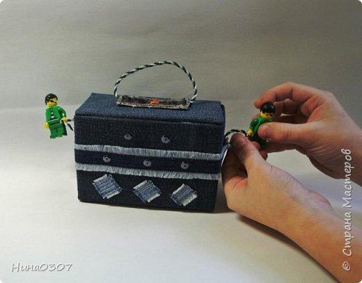 Коробочки...коробочки...Приятного просмотра! фото 15