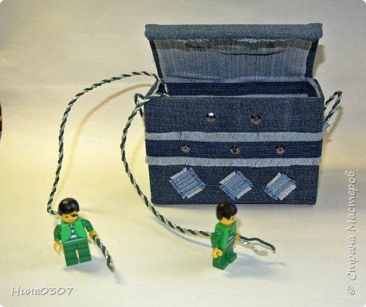 Коробочки...коробочки...Приятного просмотра! фото 14
