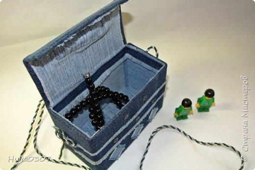 Коробочки...коробочки...Приятного просмотра! фото 19