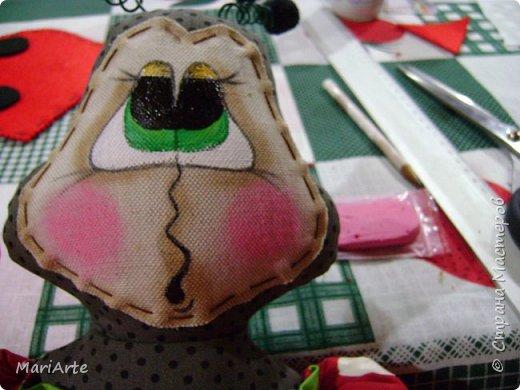 Я считаю, что пакетница- очень полезная вещь в доме, а если она ещё и симпатичная... то она вдвойне полезнее ))))  Так что, девочки, у нас опять пакетница!!! фото 50